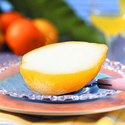 はんぶんレモン   (¥160×45個)