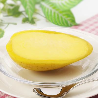 はんぶんマンゴー   (¥265×34個)