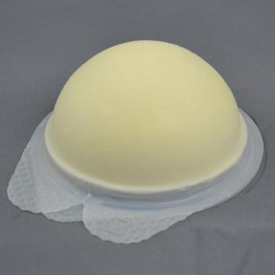 ポーションバニラアイスクリーム    (¥59×80個)