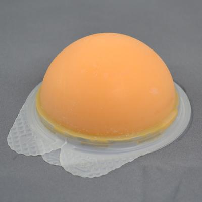 ポーションオレンジシャーベット  (¥54×80個)
