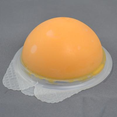 ポーションアルフォンソマンゴーシャーベット (¥54×80個)