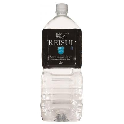 保存水 10年 2L  400円×6本 1箱
