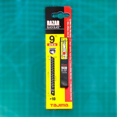 S.Walterリードナイフ用替え刃10枚セット(TAJIMA LCB30RB)
