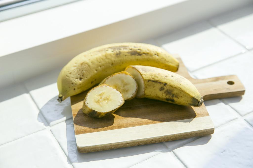 重 バナナ さ 本 1