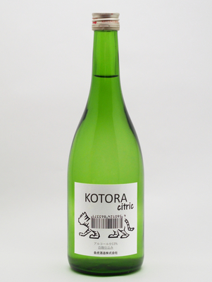KOTORA citric 720ml