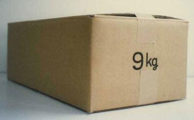 お得用 三輪そうめん たっぷりタイプ 180束(9kg)ダンボール箱入り