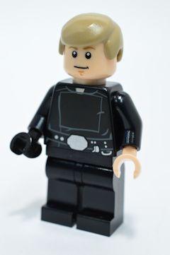 F2938 Luke Skywalker(#75302)