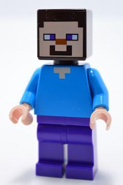 F4215 Steve(#21169)