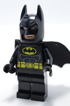 F4348 Batman(#76180、マント(穴1個))