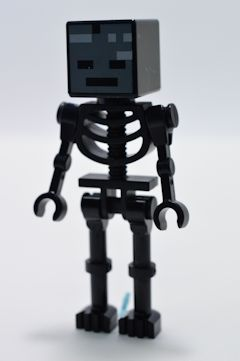 F4376 Wither Skeleton(#21172)