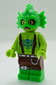 F4868 Swamp Creature