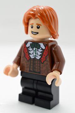 F5053 Ron Weasley(#75981)