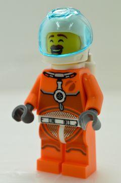 F5099 宇宙飛行士(男性、#60230)