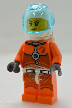 F5093 宇宙飛行士(女性、#60230)