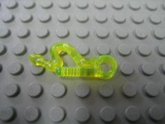 %98348 鞭[透明薄緑](ペグ穴付き)