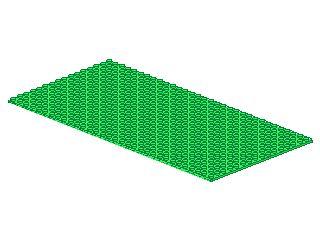 %3857 ベースプレート[薄緑]16x32