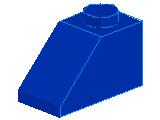 %3040 スロープ45度[青]2x1(斜面:粒大)