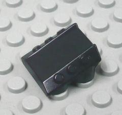 %30603 スロープ[黒]2x2x1(リベット)