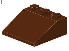%4161 スロープ33度[新茶]3x3(斜面:粒大)