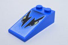 %30363 スロープ33度[青]4x2(目、斜面:粒大)