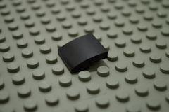 %15068 カーブスロープ[黒]2x2