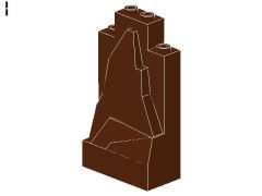 %47847 岩[新茶]2x4x6
