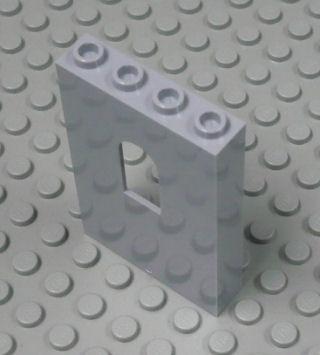 %60808 城壁[新灰]1x4x5