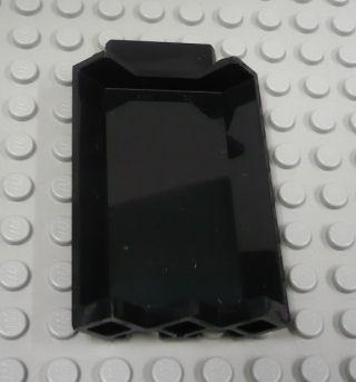 %87421 城壁[黒]3x3x6