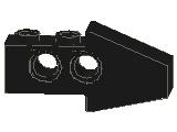 %2743 テクニック・ウィング・フロント[黒]