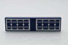 %2431 タイル[紺]1x4(ソーラーパネル)