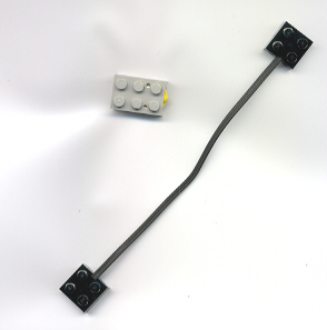 タッチ・センサー(リード線12.8cm付)