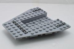 %43979 ボートベース[新灰]12x12x1.33