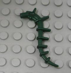 %55236 バイオニクルの尻尾[濃緑]