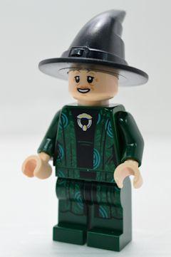 F5339 Professor Minerva McGonagall(#75964)