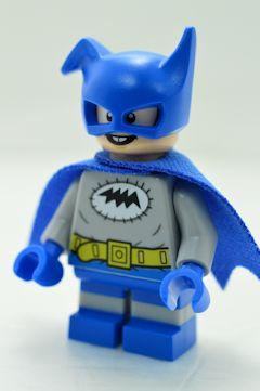 F5419 Bat Mite(アクセサリ、台座付属しません)