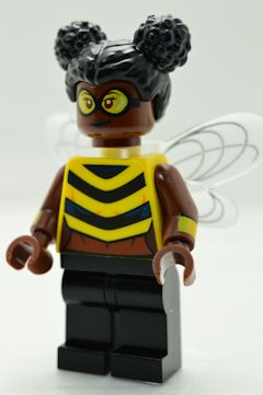 F5417 Bumblebee(アクセサリ、台座付属しません)