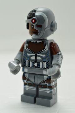 F5412 Cyborg(アクセサリ、台座付属しません)