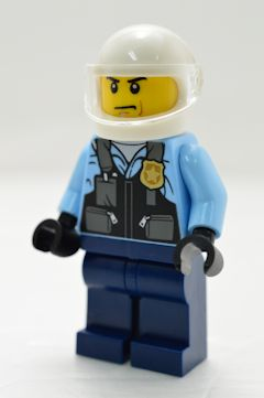 F5486 Police Officer(#60244)