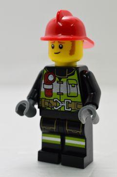 F5503 消防士(#60247)
