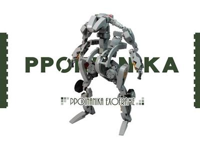 PPOINANIKA EXOFRAME