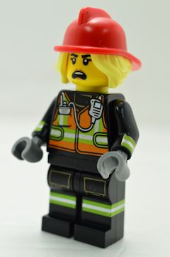 F5221 消防士