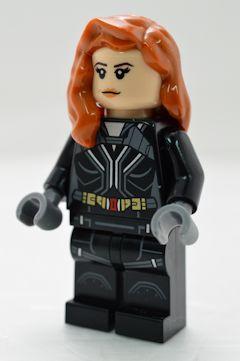 F5577 Black Widow(#76162)