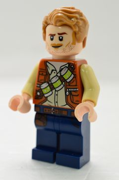 F5732 Owen Grady(#75940)