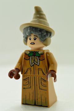 F5811 Professor Pomona Sprout(台座、アクセサリは別売)