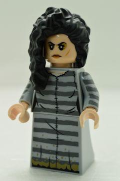 F5808 Bellatrix Lestrange(台座、アクセサリは別売)