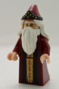 F5798 Albus Dumbledore(台座、アクセサリは別売)