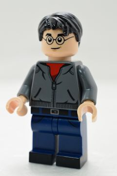 F5797 Harry Potter(台座、アクセサリは別売)