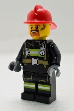 F5856 消防士(#30361)