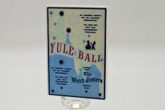%26603 タイル[白]2x3(YULE BALL)