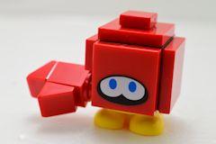 F5893 Huckit Crab(#71386)